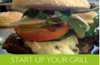 Grillseminar Start up your grill!